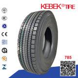 Neuer Entwurf aller schwere Radial-StahllKW ermüdet Reifen