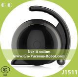 Kleiner Vakuumstaub-Scherflein-Controller mit langer Netzkabel-Länge, UVlampen-Scherflein-beendeter, hoher Filtration-Leistungsfähigkeit, Kind-Sicherheitsschloß und grossem Kapazitäts-Reinigungsmittel