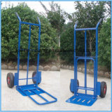 250kgs Capacity Folding Hand Pull Trolley Ht1823 (highquality&lower Preis)