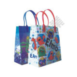 Paper/PP/PVC Packaging Plastic Bags con The Handle per Gift (possiamo il disegno creativo)