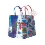 Paper/PP/PVC Packaging Plastic Bags mit The Handle für Gift (wir können kreative Auslegung)