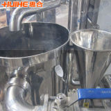 Uht Sterilizer de China Milk para Sale