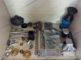 Espaciador del material del acero inoxidable de la marca de fábrica de YAMAHA