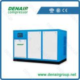 compressor de ar elétrico do parafuso 280kw giratório (a DINAMARCA-280GA/W)