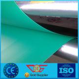 HDPE Geomembrane met Beste Sterkte voor de Aanleg van Wegen van de Vijver van de Vissen van de Stortplaats