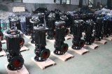 Pompa di drenaggio della pompa per acque luride (CE WQ200-15-22)