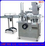 Máquina de encuadernación automática para la botella del E-Cig