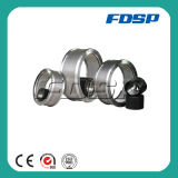ステンレス鋼のリングは供給の餌の製造所のために停止する