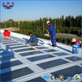 Rivestimento impermeabile speciale per il tetto metallo/della struttura d'acciaio