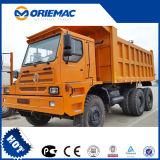 Beiben 70t容量420HP鉱山のダンプトラック(5542K)