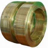 Alta qualità Brass Flat Wire per Zipper
