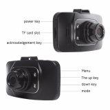 Visão noturna cheia da câmera do CCTV da came do traço do carro DVR de GS8000L HD