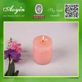 Штендер миражирует декоративную свечку церков свечки с по-разному цветом