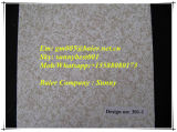 Panneau de gypse faux de PVC de modèles de plafond des meilleurs prix et de bonne qualité