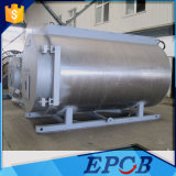 高いEfficiency Capacity 4ton Steam Gas Fuel Boiler
