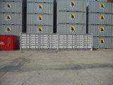 40 pés de recipiente lateral aberto do cubo elevado