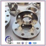 304/316 Edelstahl-Beleg auf Flansch ASTM