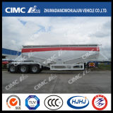 Cimc Huajun 32cbm Cement/Powder/Coal Tanker Exported