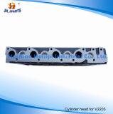 Culasse de pièces de moteur pour Kubota V2203 V2403 01907-703040 V1505/D950/D1302/V1702/V1902/D1703