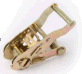 Пряжка храповика для хлестать ручку утюга типа пояса Split