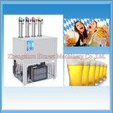 低価格の熱い販売ビール装置