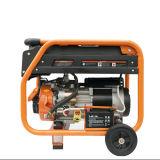 3 KVA主始動機が付いている携帯用ガソリン発電機