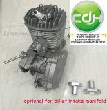 Kit della presa di aria della valvola a lamella, valvola a lamella di Cdh 32mm per il kit di 80cc Enigne