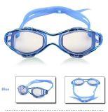 Lunettes de bain de bonne qualité avec d'anti lentilles de regain - lunettes de natation de Mens ou lunettes de la natation des femmes