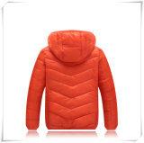 Fournir OEM Service Homme Enfant Down Plume Heavy Winter Down Jacket Stock 601