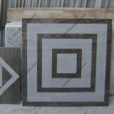 Baldosas de granito de mármol pulido de Pisos y Wall