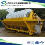 Bergbau-Klärschlamm-entwässernmaschine, keramischer Spaltölfilter