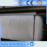 Tissu de textile non-tissé perforé par pointeau court de Geosynthetics de fibre