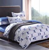 가정 유용한 최신 디자인 매우 귀여운 면 다채로운 깃털 이불 덮개