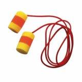 Дешевой одобренный Ce предохранения от слуха Earplugs цилиндра связыванный формой