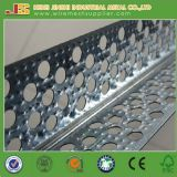 Galvanisiertes Perforated Metal Drywall Corner Angle Bead mit Cer