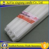 Wirklich Manufacturer Wholesale 20g Stick White Candles mit Long Burning Zeit