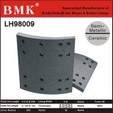 Guarniciones del freno superiores de la calidad (LH98009)