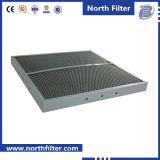 Filtro principale da trattamento dell'aria del metallo