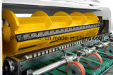 Sheet Paper Cutting Machine에 롤