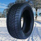 Neumático de nieve del neumático del vehículo de pasajeros del neumático del coche (215/70R16)