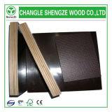 La madera contrachapada Shuttering antirresbaladiza E1/E2/la madera contrachapada/la película Shuttering hicieron frente a la madera contrachapada para la construcción