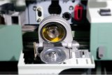 Machine à filer de rotor semi-automatique (RIFA)