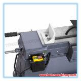 A faixa vertical e horizontal da estaca do metal viu a máquina (BS-100 BS-100W)