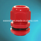 Fabricante chino Empalme estanco de nylon Cable Gland