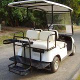 Setzt 4 Seaters für Preis elektrisches das Golf-Auto für Verkauf fest