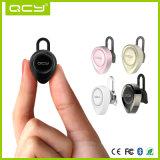 Fone de ouvido sem fio do esporte dos auriculares do OEM do fone de ouvido pequeno de Bluetooth mini