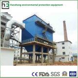 Traitement de flux d'air de la poussière Collecteur-LF de cartel (sac et électrostatique)