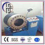 Grosser Rabatt-hydraulischer Schlauch-quetschverbindenmaschinen-Gerät
