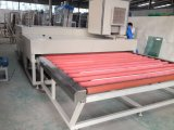 Lavage horizontal en verre et machine Bxn2500/2600/3000 de nettoyage en verre de machine de séchage