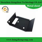 OEM ODM Piezas modificadas para requisitos particulares de la fabricación de metal de hoja